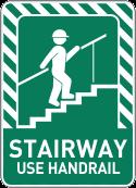 Step slip hazard 3