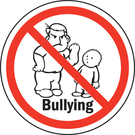 STOP BULLYING US