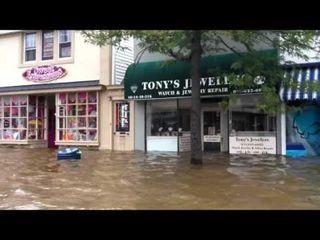 Denville Flood